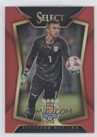 Fernando Muslera (Ball Back Photo Variation) /199