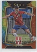Dusan Tadic (Ball Back Photo Variation) #/30