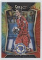 Asmir Begovic (Base) #/30