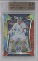 Wayne Rooney (Base) /30 [BGS 9.5 GEM MINT]