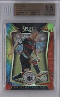 Bastian Schweinsteiger (Ball Back Photo Variation) /30 [BGS 9.5]