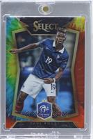 Paul Pogba (Ball Back Photo Variation) /30