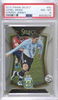 Lionel Messi (Base) [PSA 8 NM‑MT]
