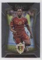 Romelu Lukaku (Base) [EX to NM]