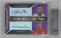 John Terry, Frank Lampard /4 [BGS9]