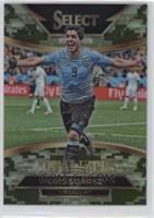 Luis Suarez /249