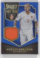 Wesley Sneijder #/99