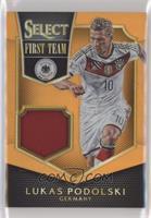 Lukas Podolski #/149