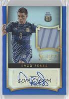 Enzo Perez #/99