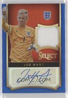 Joe Hart #/25