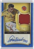 Radamel Falcao #/20