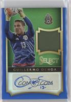 Guillermo Ochoa /20