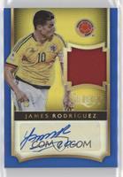 James Rodriguez /20