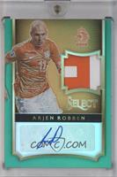 Arjen Robben /3
