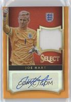 Joe Hart #/30