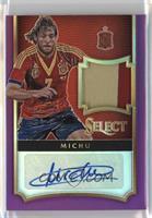 Michu /25