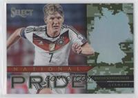 Bastian Schweinsteiger #/249