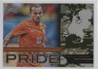 Wesley Sneijder #/249