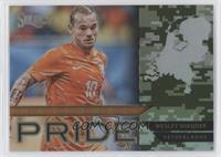 Wesley Sneijder /249