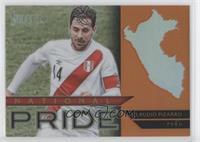 Claudio Pizarro /149