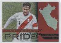 Claudio Pizarro /199