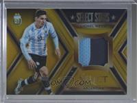 Lionel Messi #/10