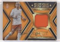 Wesley Sneijder #/149