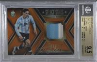 Lionel Messi /149 [BGS9.5GEMMINT]