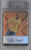 Dani Alves [BGS 9 MINT] #/20