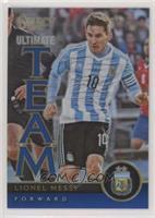Lionel Messi #16/299