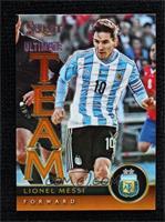 Lionel Messi #/149