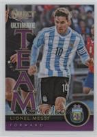 Lionel Messi #21/99