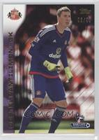 Costel Pantilimon #/50