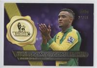 Nathan Redmond [Noted] #/50