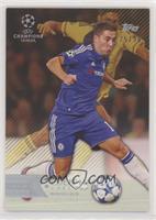Eden Hazard #/50