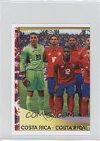 Costa Rica Team