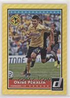 Oribe Peralta (Base) #/10