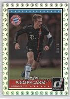 Philipp Lahm (Base) #/25