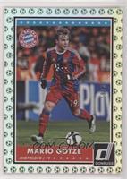 Mario Gotze (Base) #18/25