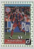 Mario Gotze (Base) #/25