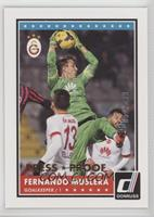 Fernando Muslera #/299