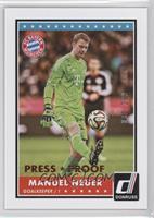 Manuel Neuer (Base) #/299