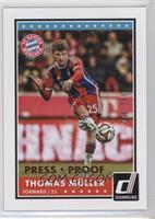 Thomas Muller (Base) #/299