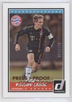 Philipp Lahm (Base) #/299