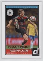 Philipp Lahm (Team Germany) #/299