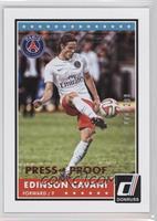 Edinson Cavani (Base) #/299
