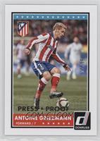 Antoine Griezmann (Base) #/99