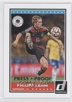 Philipp Lahm (Team Germany) #/99