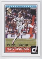 Fabio Coentrao #/99