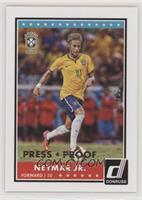 Neymar Jr (Team Brazil) #/99